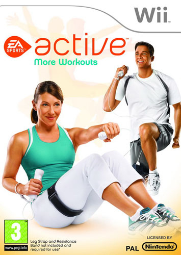 ea active more workouts